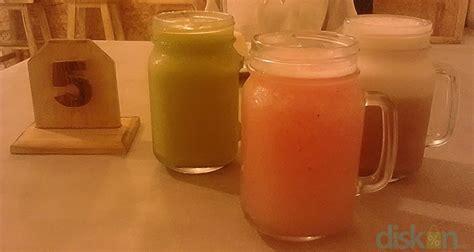 Juicer Jogja mencari kesegaran dalam menu buah buahan 2 just juice jogja