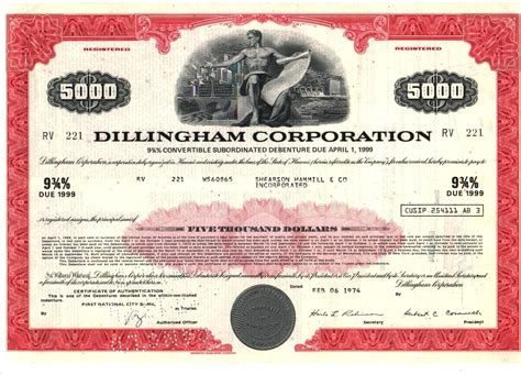 corporate bond certificate template corporate bond certificate template outletsonline info