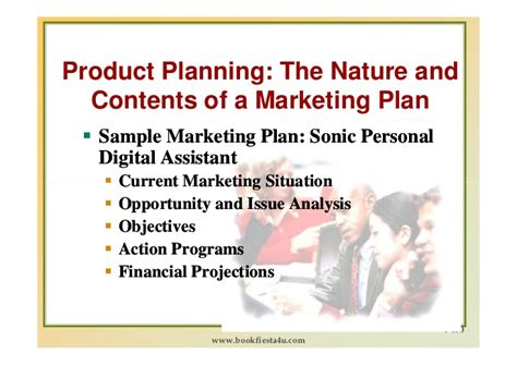 kotler business plan format marketing management by philip kotler 719 slides