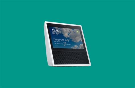 amazon echo series add a voice to your home with amazon s new amazon s touchscreen echo show announced alexa updated