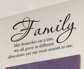 Family Quote Wall Stickers Wall Decal Sticker Quote Vinyl Art Lettering Family Like