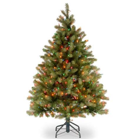 artificial silvertip tree artificial silver tip tree d 233 cor season charm