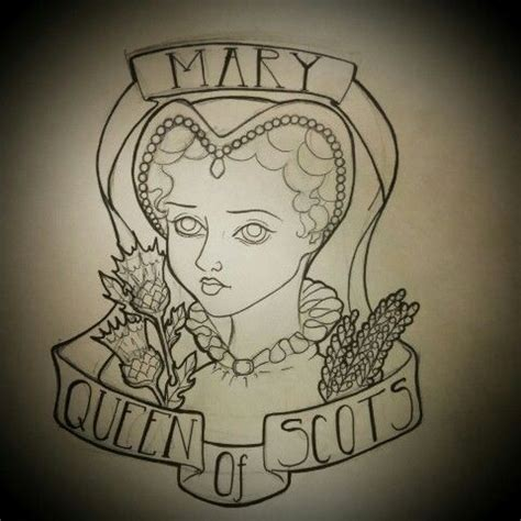 tattoo design edinburgh 32 best mary queen of scots images on pinterest mary
