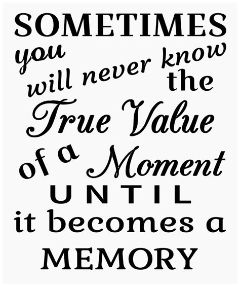 inspirational quote stencils printable primitive stencil for signs never know true value of