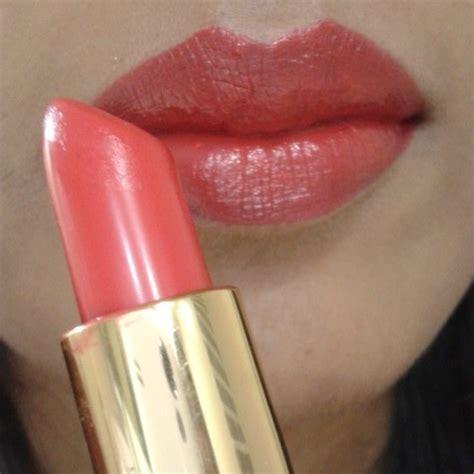 Lipstik Revlon Lustrous Matte revlon lustrous cr 232 me lipstick review
