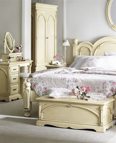 Bedroom Decorating Ideas Shabby Chic Awesome Shabby Chic Bedroom Furniture Ideas Modern