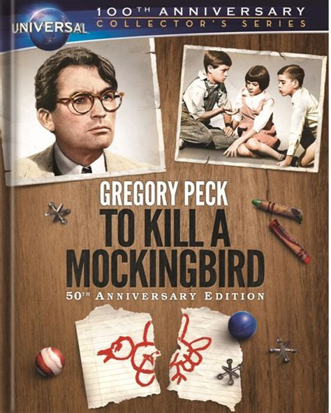 A Place To Kill Dvd Review Review 50th Anniversary Edition Of Beloved To Kill A Mockingbird