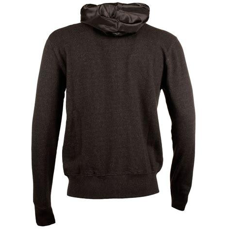 Sweater Hoodie Chion C Logo Grey Premium money money grey marl hoodie money from