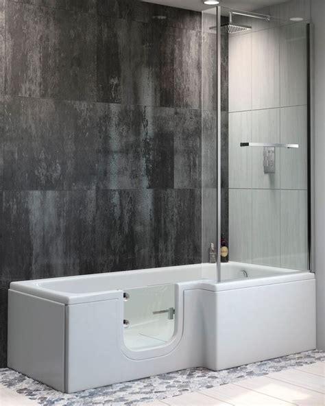walk  baths shower baths   suit  budgets