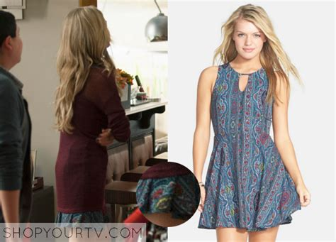 Modern Family Wardrobe by Shop Your Tv Modern Family Season 6 Episode 8 Haley S