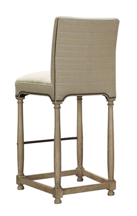 Hickory Chair Counter Stools by Marit Counter Stool 9511 03 Hickory Chair Bar