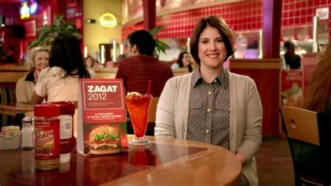 Commercial Actress Red Robin | melanie paxson tv commercials ispot tv