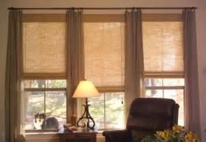 Contemporary window treatments home window treatments