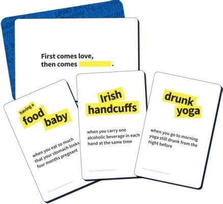 Meme Game Similar To Cards Against Humanity