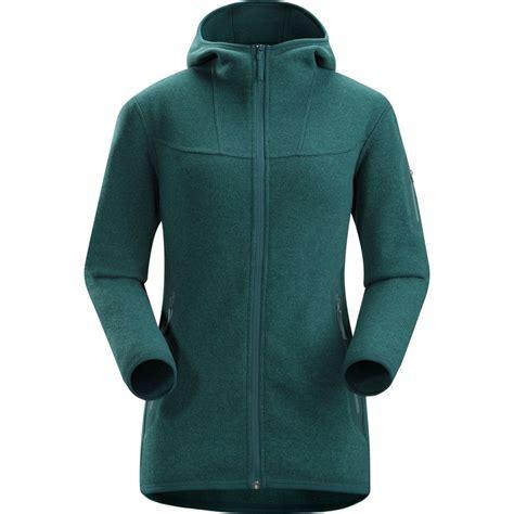 Blazer Parka Blazer Bahan Fleece arc teryx covert hooded fleece jacket s up to 70 steep and cheap