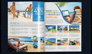 43 travel brochure templates free sample example