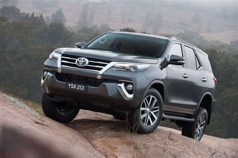 2016 Toyota Fortuner: This Is Finally It [w/Video]
