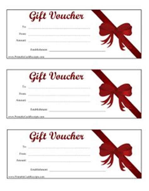 printable gift certificates for services printable gift certificate templates page 3 of 3 101