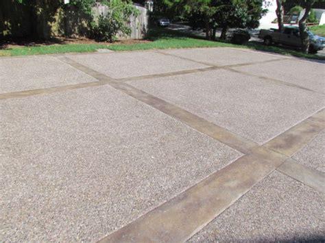 sted concrete patio designs deicer concrete driveways ftempo