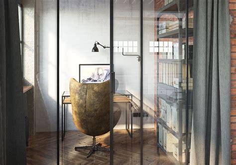 andrey kot golovach tatiana industrial loft by golovach tatiana andrey kot design