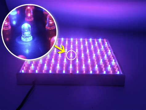 red led grow lights led grow light with super harvest colors