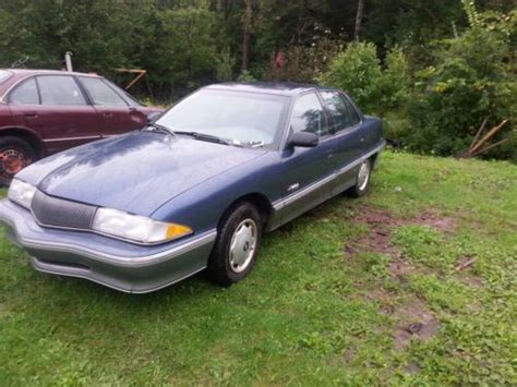 how do cars engines work 1995 buick skylark electronic throttle control sell used 1995 buick skylark low milage engine runs great in escanaba michigan united states