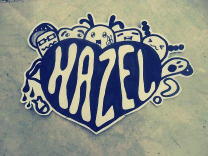 Doodle Hazel Contemprato By Lenylunatic On Deviantart