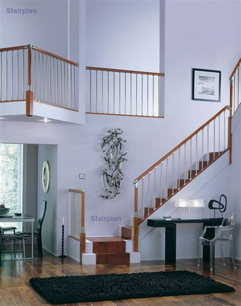 fusion banisters staircases stairplan manufacturers purpose made wooden