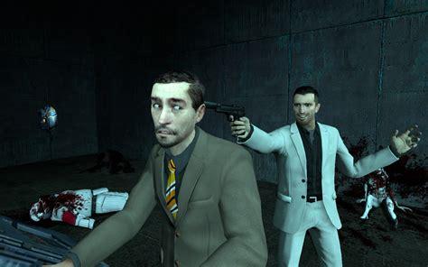 Lc Killing 41 killing the last combine administrator image garry s mod mod db