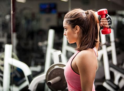 Fits Power Lifting Fitness Lifting Fitness 7 fitness mistakes that prevent weight loss eat this not