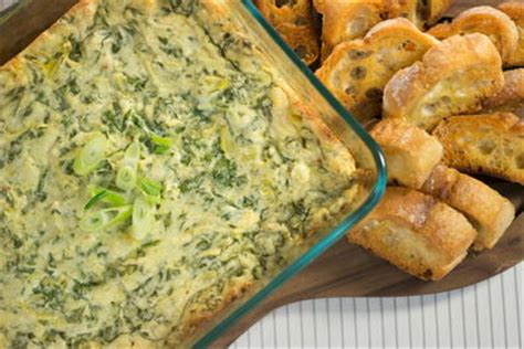 olive garden spinach and artichoke dip