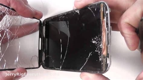 galaxy    glass screen repair  video youtube