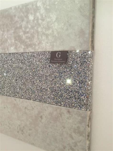 Glitter Velvet Wallpaper | silver crushed velvet with silver glitter the glitter