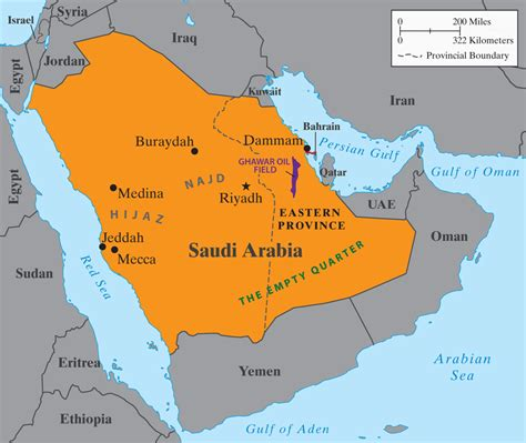 arabian desert map will saudi arabia change by hugh eakin the new york review of books