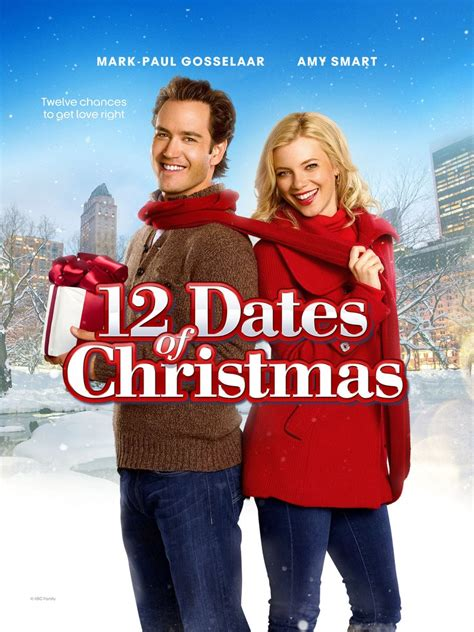 christmas movies 12 dates of christmas holiday movies on netflix
