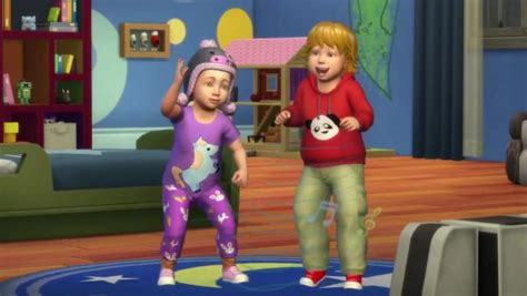 sims freeplay how to have twins the sims 4 ps4 and xbox one what s new and different