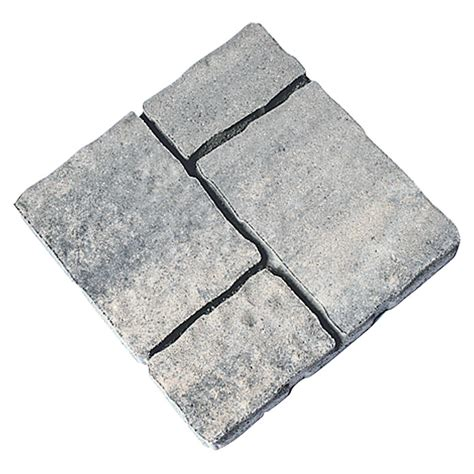 terrassenplatten 6cm ehl terrassenplatte germanenplatte anthrazit creme 40 cm