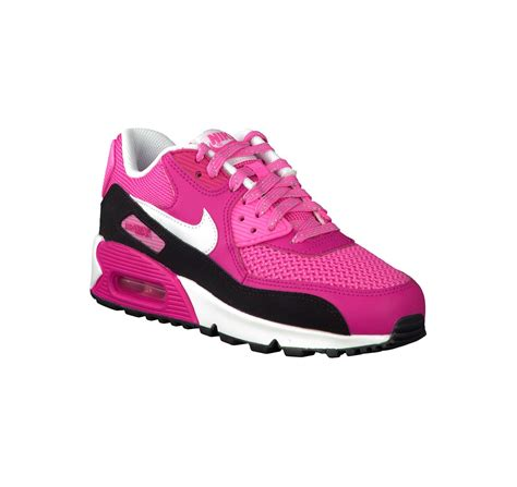 nike air max sneaker fuer maedchen  pink sneaker fuer