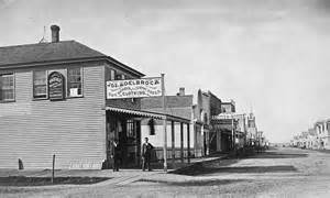 st cloud post office established on this date in