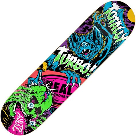 Awesome Skateboard Deck by I School Skatebords And Friends