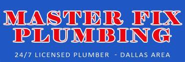 Plumbing Dallas Tx by Master Fix Plumbing Master Fix Plumbing Dallas Area