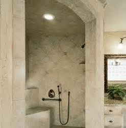 Bathroom doorless shower design pictures remodel decor and ideas