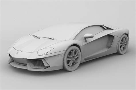Lamborghini 3d Model Free by Lamborghini Aventador Lp700 Free 3d Model Sldprt Sldasm