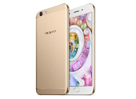 Berapa Tablet Oppo Harga Dan Spesifikasi Oppo F1s Droidpoin