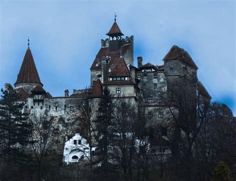 bran castle step inside bran castle and meet count dracula