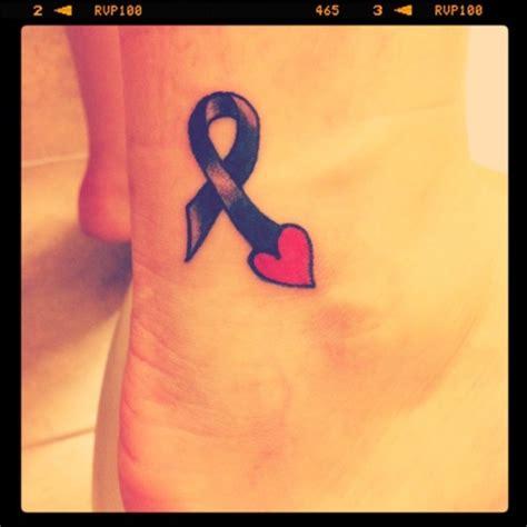 tattoo pain test 25 best ideas about melanoma tattoo on pinterest cancer