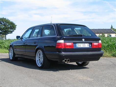 bmw m5 hp bmw m5 touring e34 3 8 340 hp