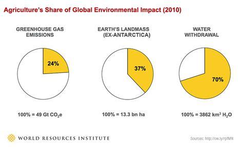 major environmental challenges 18 infographics illustrate the global food challenge