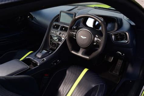 aston martin db amr  review auto express
