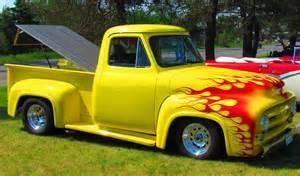 classic ford trucks image 113
